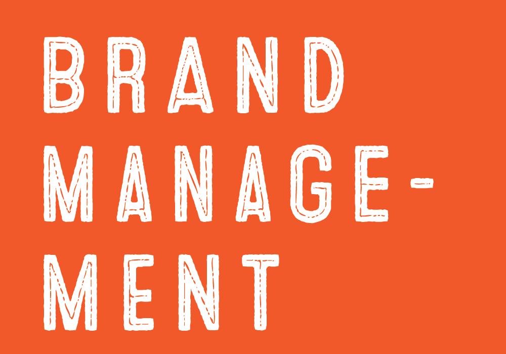 Precision Graphics Brand Management