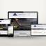 Probation Detention Association UI Web showcase