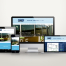 San Leandro Links UI Web showcase