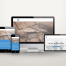 Infinite Builders Group UI Web showcase