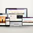 Advanced Therapy Center UI Web showcase